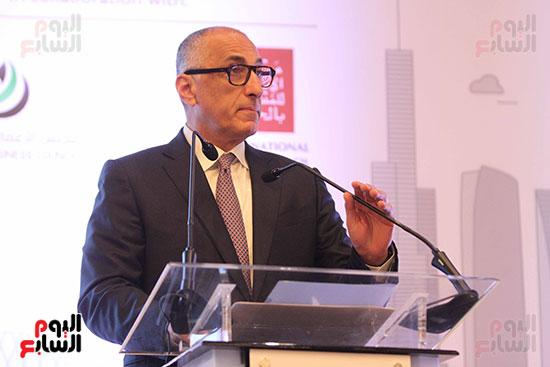 منتدي الأعمال الإماراتي المصري (15)