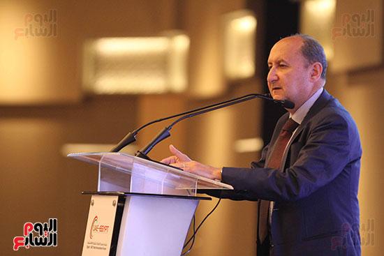 منتدي الأعمال الإماراتي المصري (42)