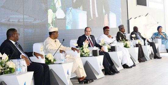 منتدى أسوان للسلام والتنمية (4)