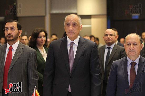 منتدي الأعمال الإماراتي المصري (36)