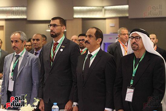 منتدي الأعمال الإماراتي المصري (26)