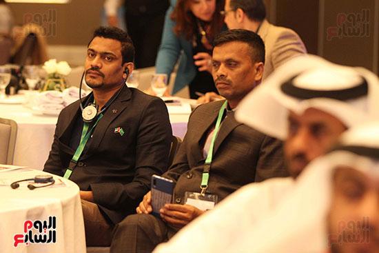 منتدي الأعمال الإماراتي المصري (32)