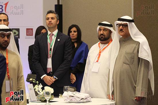 منتدي الأعمال الإماراتي المصري (40)
