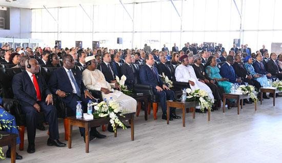 منتدى أسوان للسلام والتنمية (10)