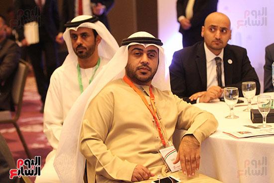 منتدي الأعمال الإماراتي المصري (34)