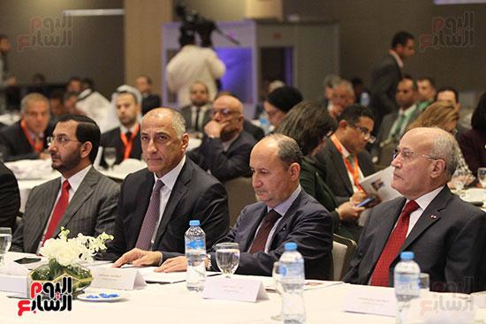 منتدي الأعمال الإماراتي المصري (29)