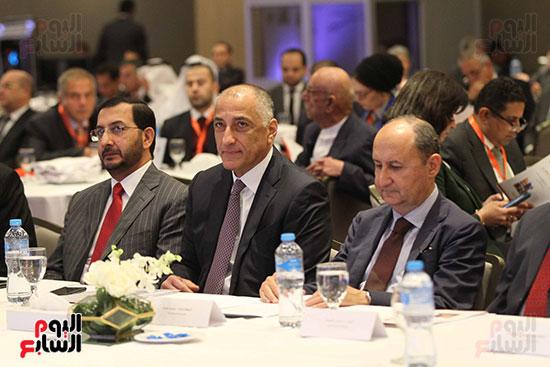 منتدي الأعمال الإماراتي المصري (7)