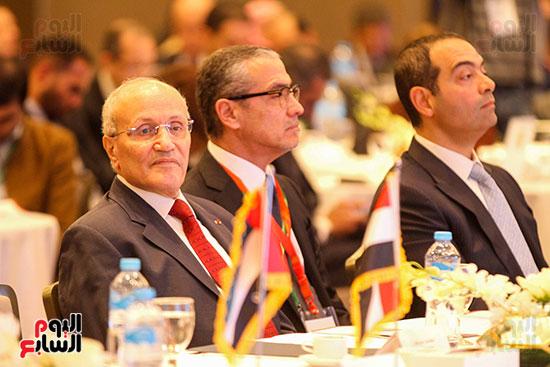 منتدي الأعمال الإماراتي المصري (13)