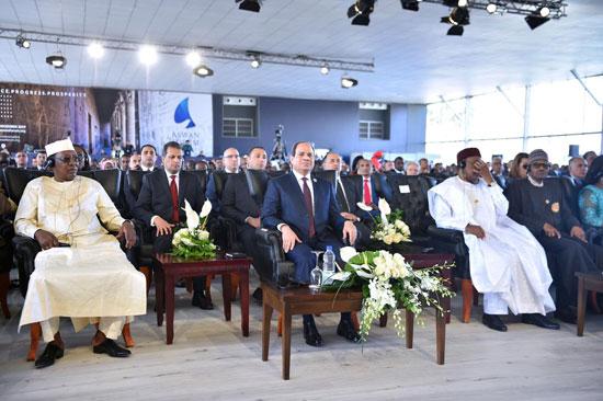 منتدى أسوان للسلام والتنمية (5)
