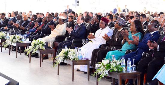 منتدى أسوان للسلام والتنمية (9)