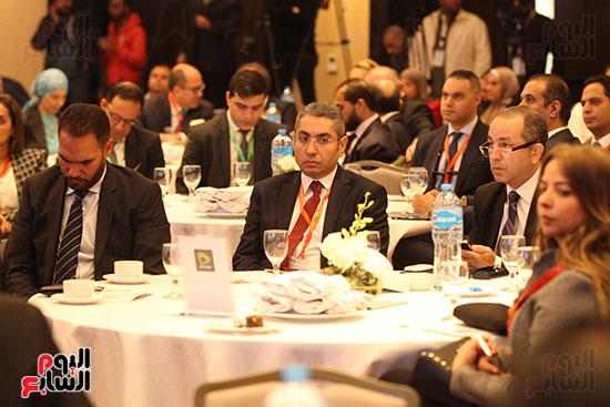 منتدي الأعمال الإماراتي المصري (46)