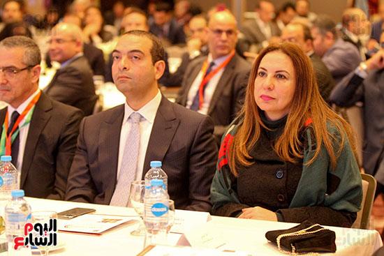 منتدي الأعمال الإماراتي المصري (16)