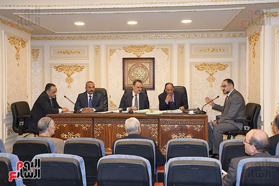 لجنة الاقتراحات والشكاوي بمجلس النواب (2)