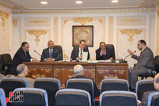 لجنة الاقتراحات والشكاوي بمجلس النواب (1)