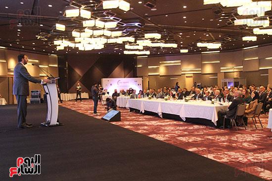 منتدي الأعمال الإماراتي المصري (20)