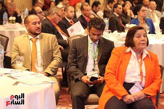 منتدي الأعمال الإماراتي المصري (1)