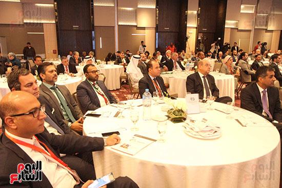 منتدي الأعمال الإماراتي المصري (43)