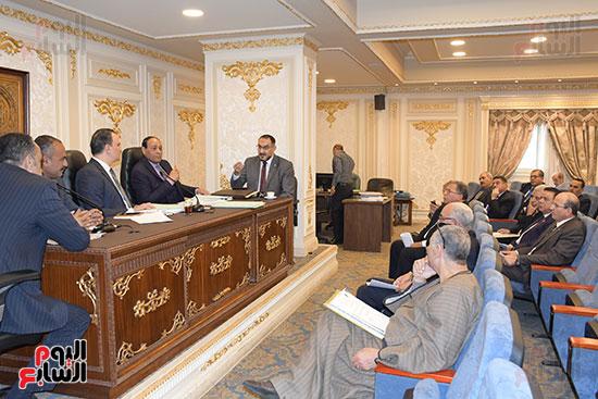 لجنة الاقتراحات والشكاوي بمجلس النواب (3)