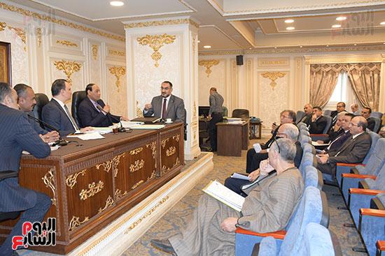 لجنة الاقتراحات والشكاوي بمجلس النواب (4)