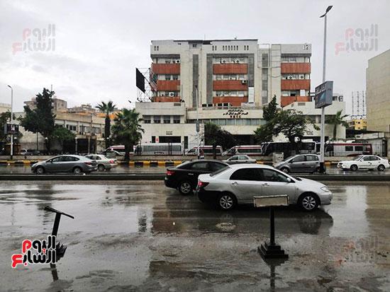 امطار القاهرة (9)