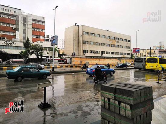 امطار القاهرة (11)