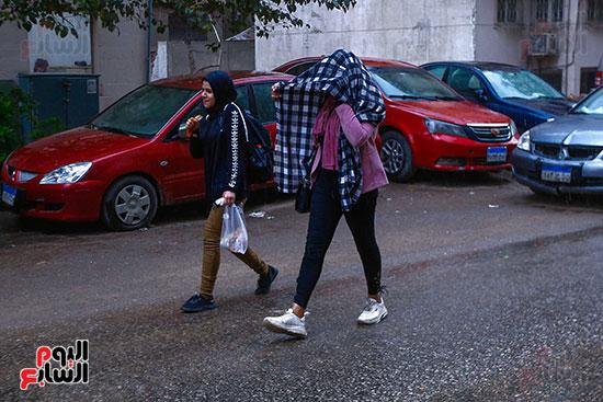 صور الامطار