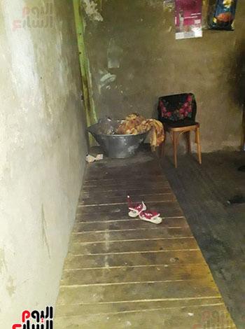 مأساة أسرة بسوهاج (9)