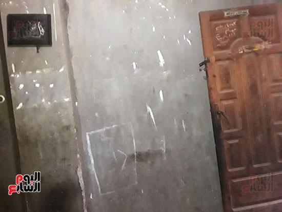 مأساة أسرة بسوهاج (6)