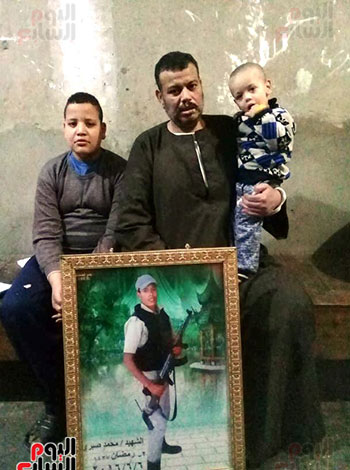 مأساة أسرة بسوهاج (3)