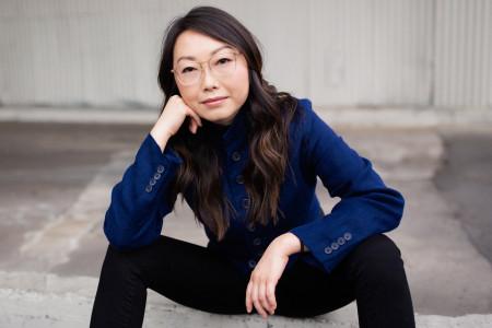 المخرجة لولو وانج