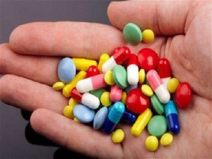 مقاومة البكتيريا للمضادات الحيوية