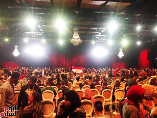 مسرح شباب العالم (10)
