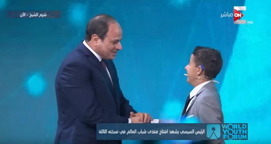 732006-الرئيس-عبد-الفتاح-السيسى-والطفل-زين