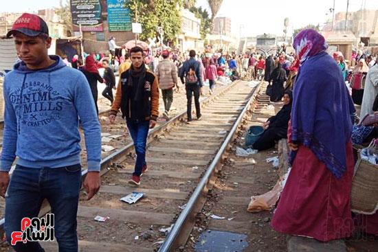 سوق شبين القناطر (4)