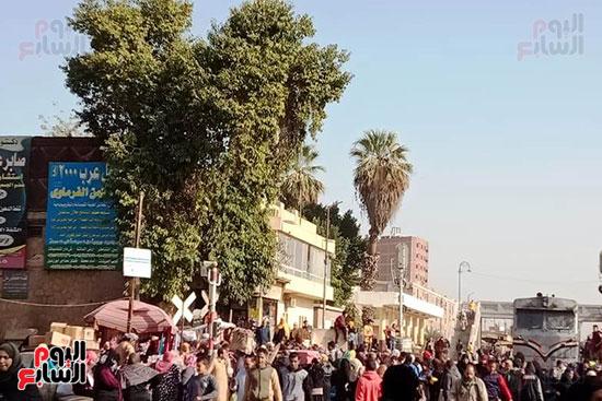 سوق شبين القناطر (21)