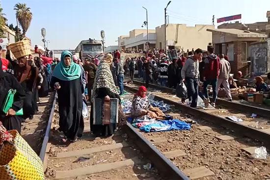 سوق شبين القناطر (18)