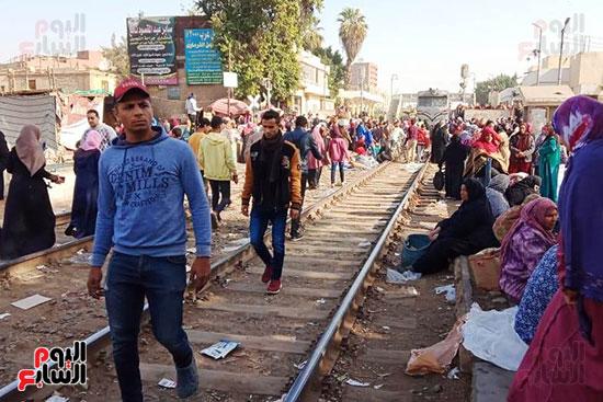 سوق شبين القناطر (7)