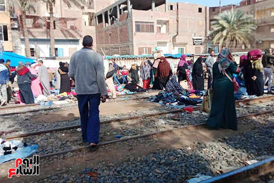 سوق شبين القناطر (17)