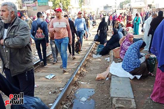 سوق شبين القناطر (10)