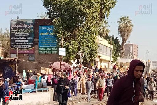 سوق شبين القناطر (20)