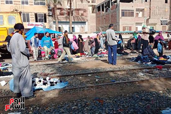سوق شبين القناطر (13)