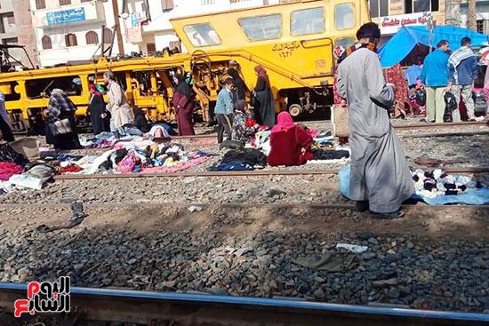 سوق شبين القناطر (16)