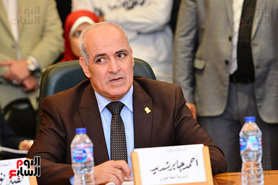 الجلسة التحضيرية الثالثة لمؤتمر الشأن العام (14)