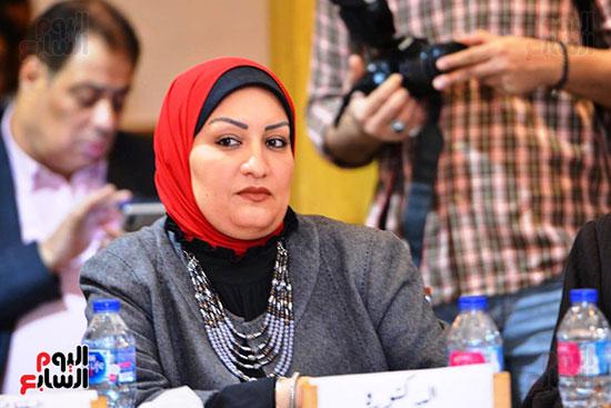 الجلسة التحضيرية الثالثة لمؤتمر الشأن العام (5)