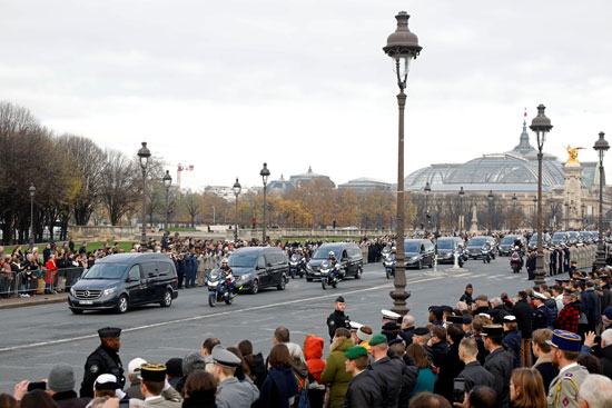 الرئيس-ماكرون-أعلن-مقتل-الجنود-الفرنسيين-الأسبوع-الماضى