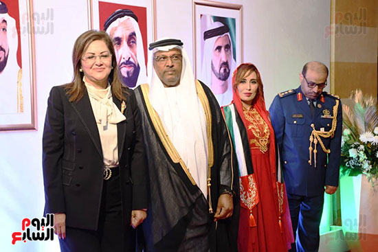 الاحتفال الوطنى الإماراتى الـ48  (8)