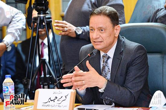 الجلسة التحضيرية الثالثة لمؤتمر الشأن العام (1)