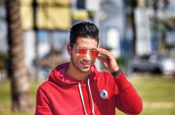 محمد سالم هداف المقاولون العرب