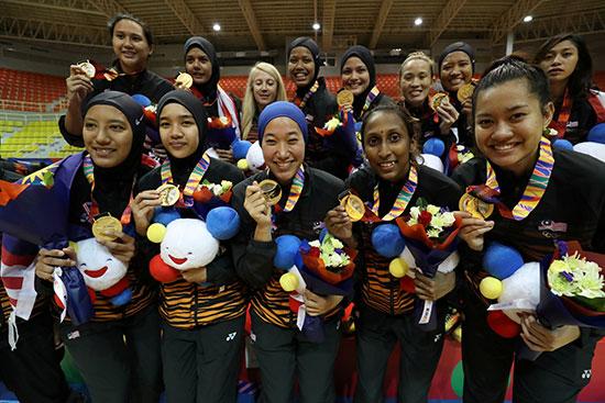 الفريق الماليزى