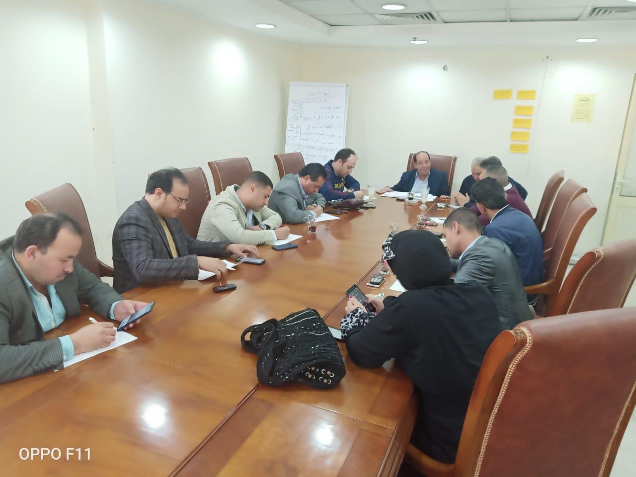 اجتماع الغرفة التجارية (2)